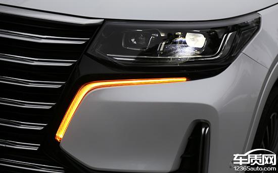 长安全新CS95购车指南 推荐2.0T两驱豪华型