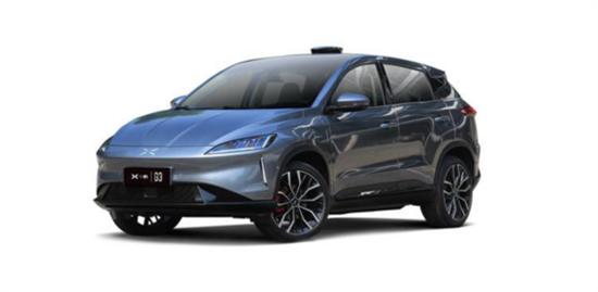 买造车新势力的新车 推荐可以入手这3款