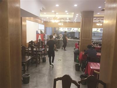 物管会把小区公共区域租给小吃店 为啥物管会主