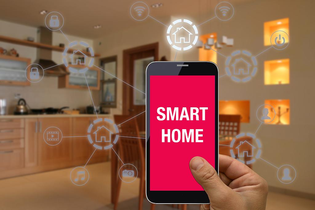 5G将如何重塑未来的智能家居生活
