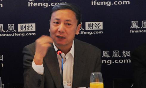 蔡�談單獨二胎:未來人口數量少才是中國發展