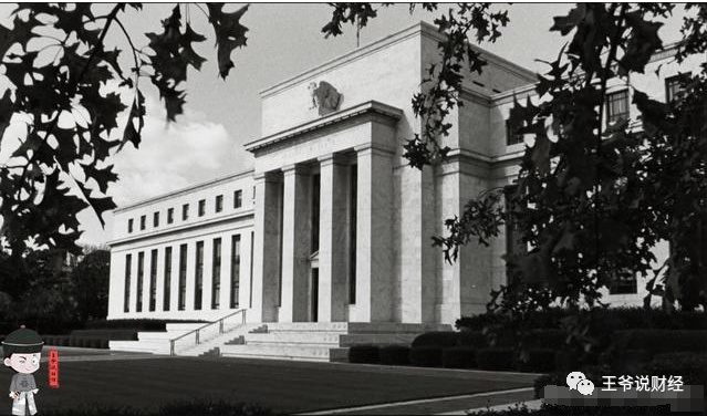 接下来,美股、美债、房地产、美国GDP会如何?美联储报告来了!