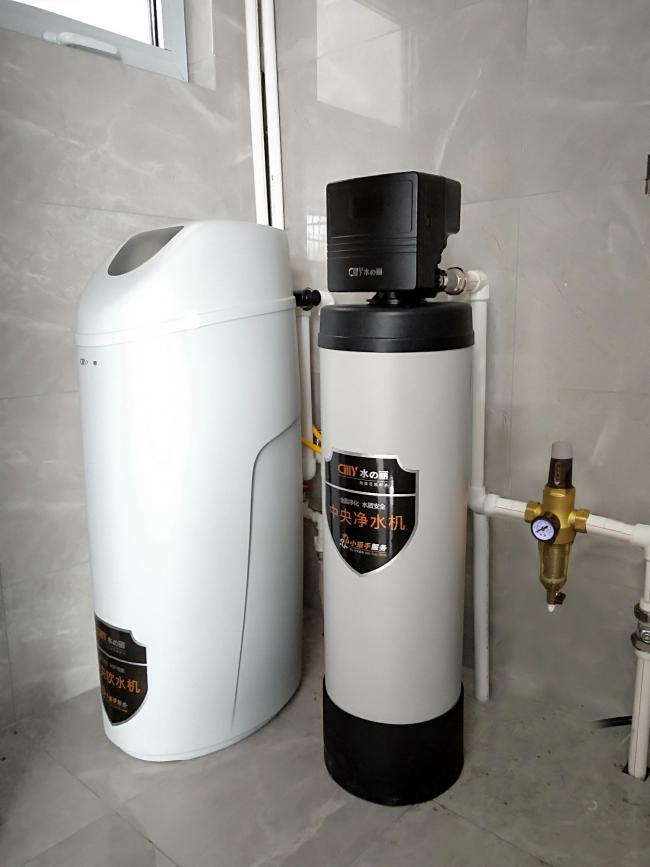 意不意外?在家电板块中,家居建材渠道居然是净水器卖得最好!