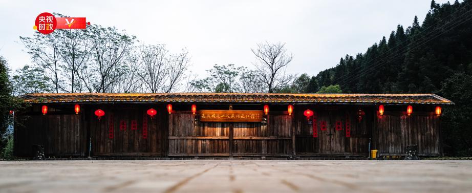 习近平福建行丨百味沙县 魅力俞邦——走进沙县小吃第一村