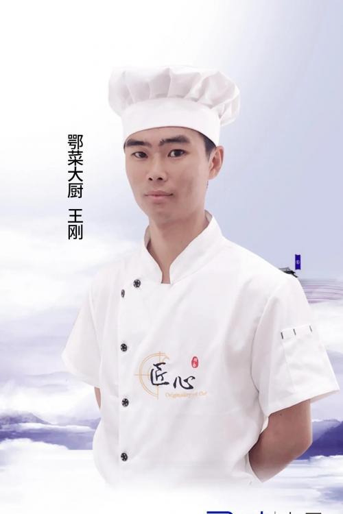 集成灶十大品牌金帝集成灶:湖北潜江站,美食