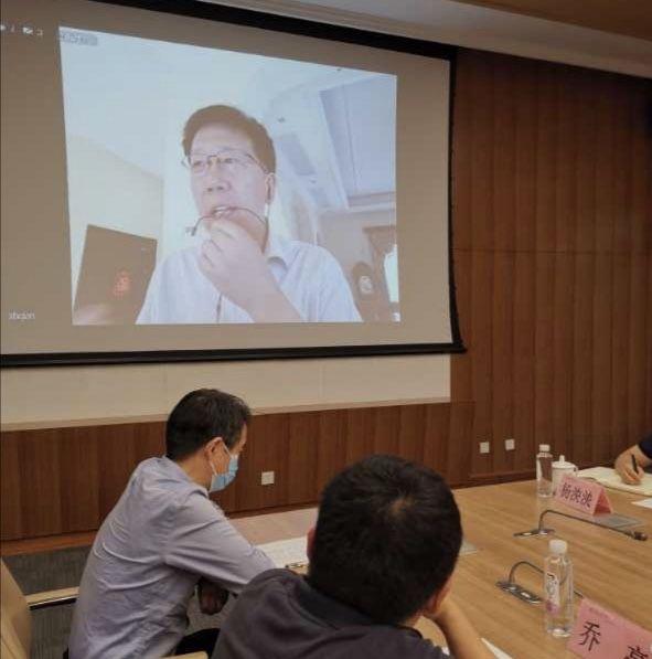 推进氧还平衡与重大疾病新诊疗策略系列专题研讨会在沪启动